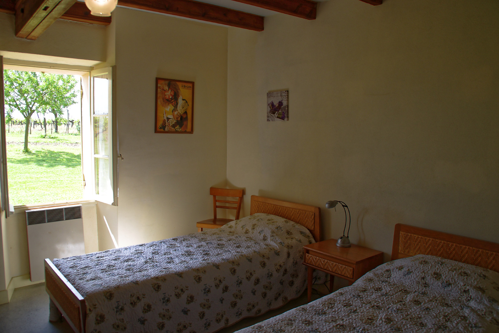 Le Sablou Cottage Dordogne Perigord